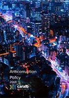Anticorruption Policy